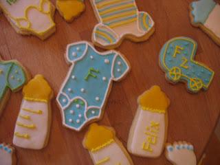 Cookies for Felix