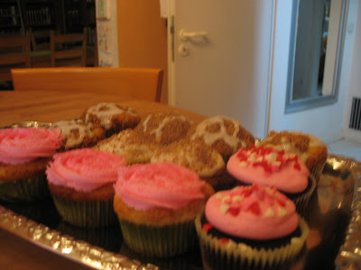 Cupcakes, Cupcakes!