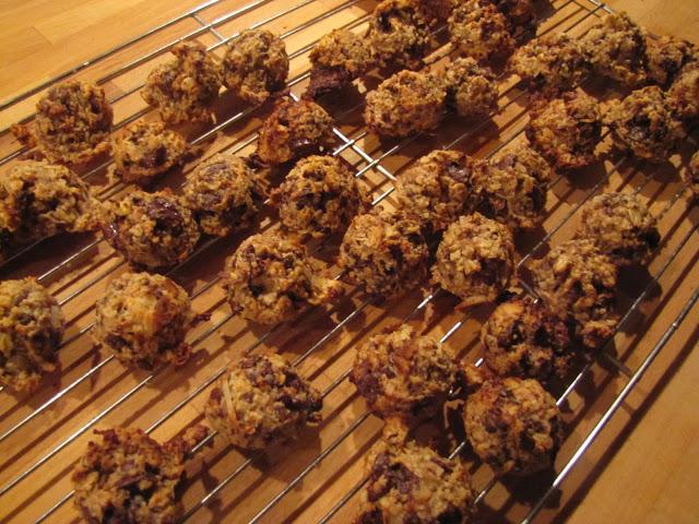 Cookies…..