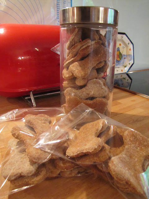 Doggie Treats!