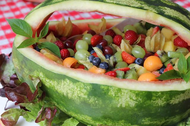 Watermelon…..