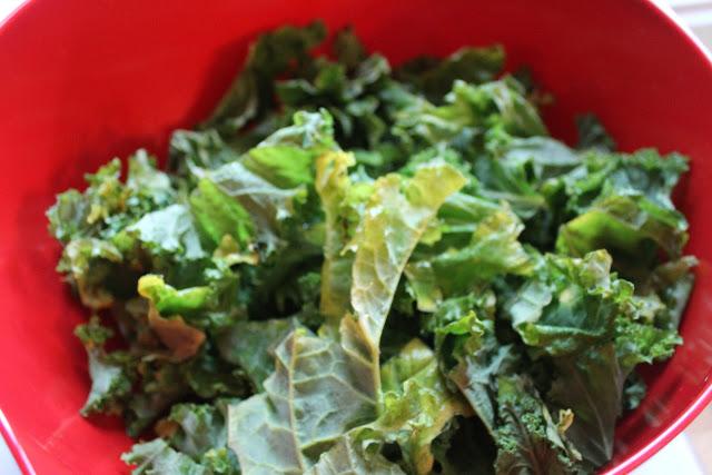Kale Season