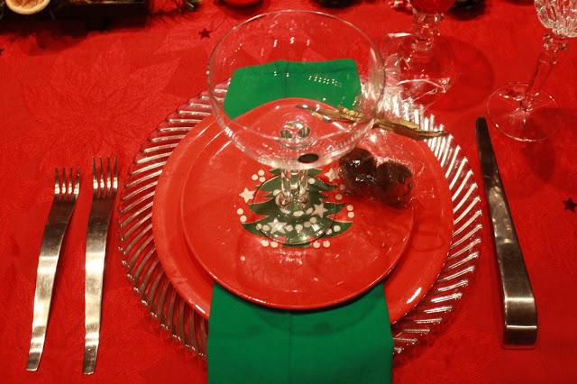 St. Nikolaus Day Dinner