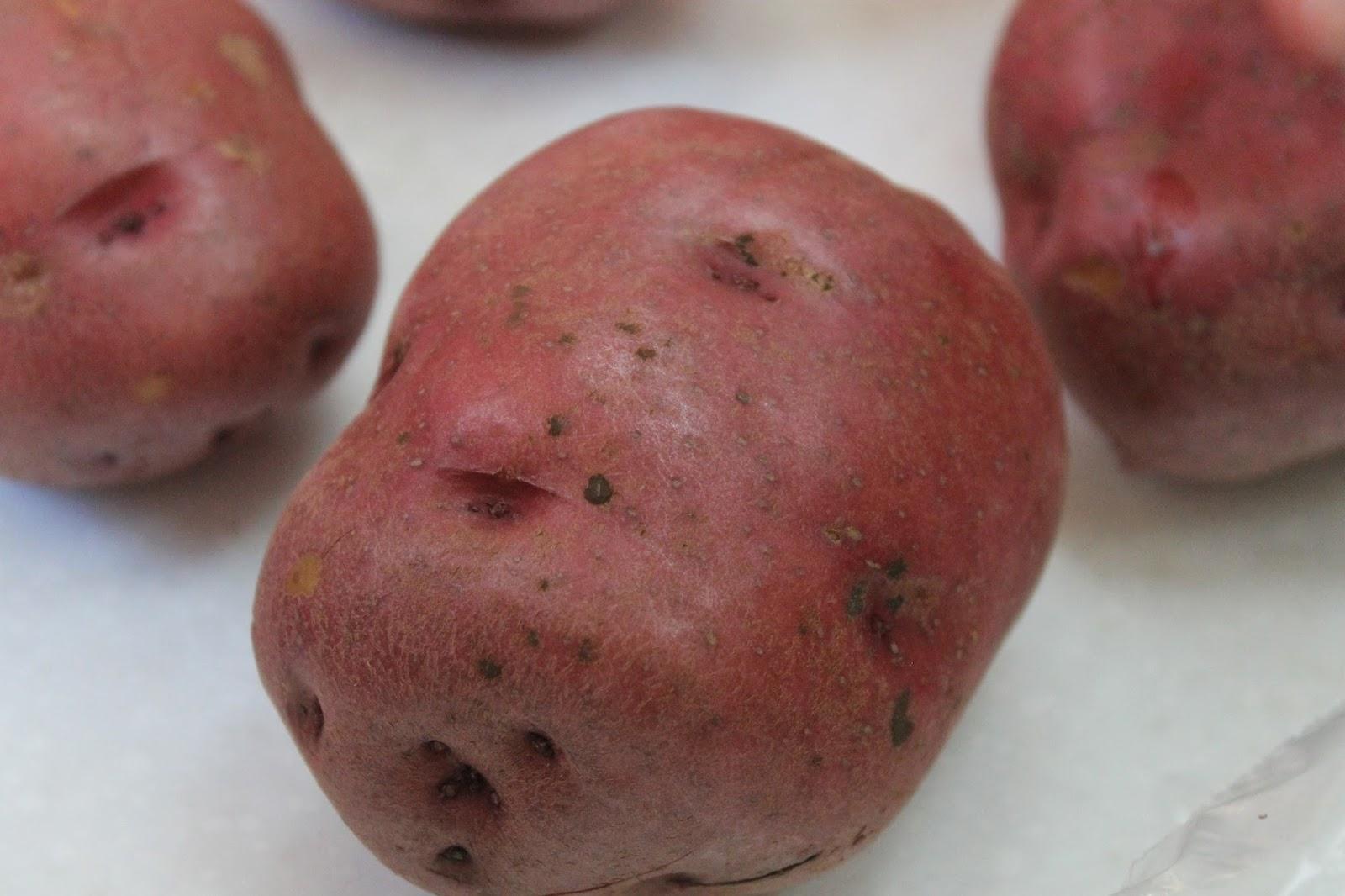 Grandma Jean´s Potato Salad