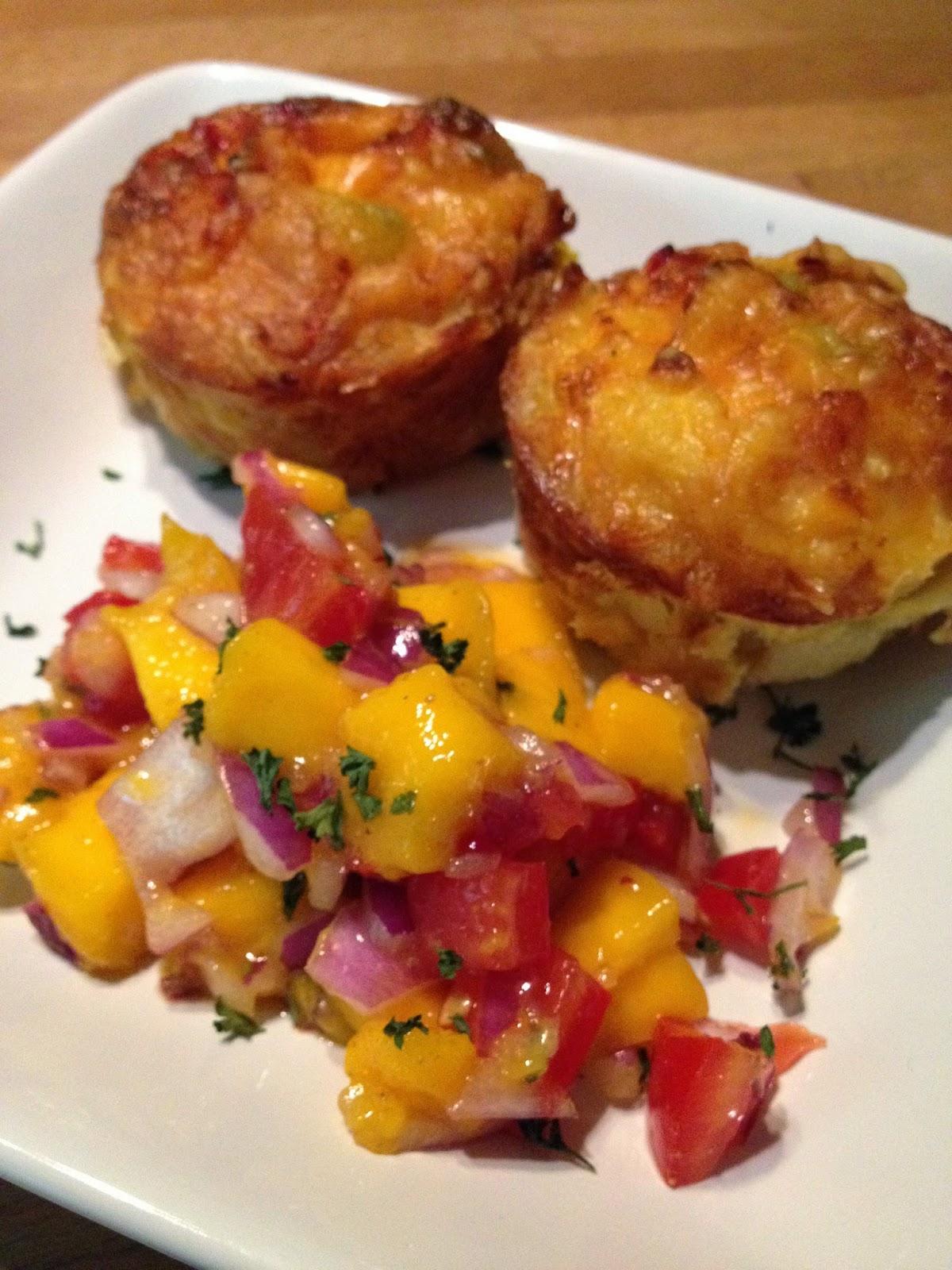 Mango Salsa….YUMMY