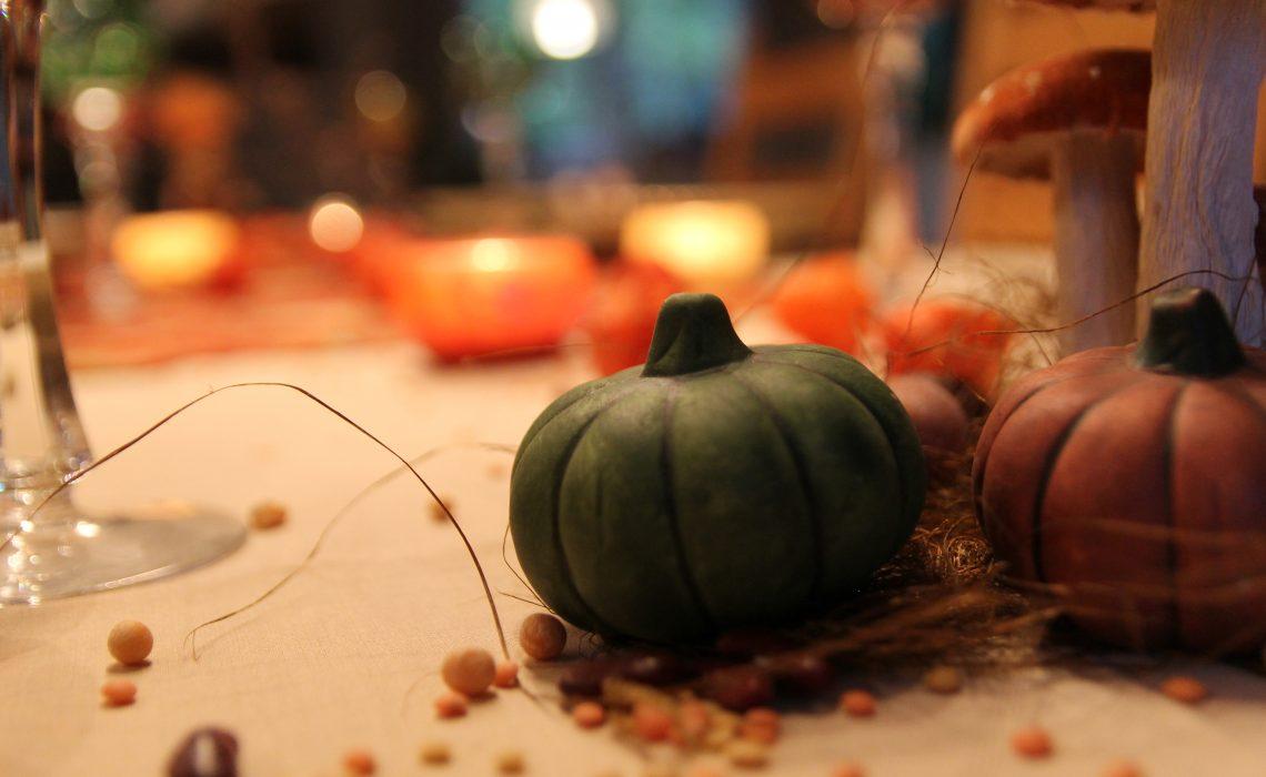 Thankful despite being without a turkey…